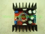 DIY DC/DC Понижаващ модул с XL4012 с токова регулация