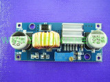 DC/DC Step-down module with XL4015