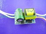 2-5*1W Диоден драйвер с BP9022 LED
