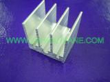 16,5*15*14мм самозалепващ охладител/радиатор за интегрални схеми и транзистори