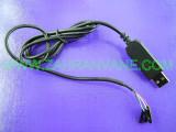 USB към TTL интерфейс с CH340 с 1m кабел