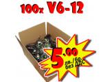 Промоционален комплект захранвания 100x V6-12