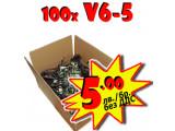 Промоционален комплект захранвания 100x V6-5