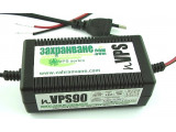 Централно захранване 90V DC - nanoVPS90