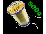 Тинол CYNEL 60/40 флюс SW32 - 1.1.3-3/2.5% 1.0мм 500g